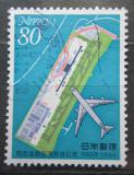 Poštovní známka Japonsko 1994 Letiště Kansai Mi# 2252
