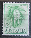 Poštovní známka Austrálie 1964 Flóra Mi# 300 bx