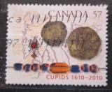 Poštovní známka Kanada 2010 Cupids, 500. výročí Mi# 2660