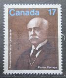 Poštovní známka Kanada 1980 E-P. Lachapelle Mi# 788