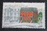 Poštovní známka Kanada 1987 První pošta v Torontu Mi# 1022