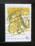 Poštovní známka Austrálie 1990 Den Austrálie Mi# 1181