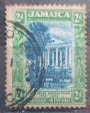 Poštovní známka Jamajka 1921 Královský palác Mi# 79