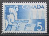 Poštovní známka Kanada 1955 Farmáři Mi# 304