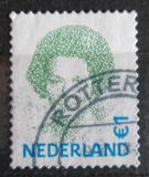 Poštovní známka Nizozemí 2002 Královna Beatrix Mi# 1966