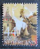 Poštovní známka Nizozemí 2007 Kostel, Hoorn Mi# 2490