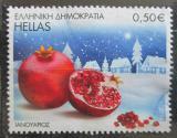Poštovní známka Řecko 2014 Měsice v roce - leden Mi# 2765