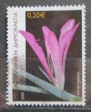 Poštovní známka Řecko 2005 Mečík Mi# 2285