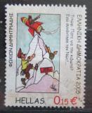 Poštovní známka Řecko 2005 Karikatura Mi# 2305