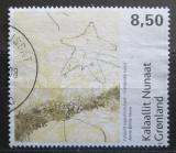 Poštovní známka Grónsko 2007 Moderní umění, Anne-Birthe Hove Mi# 490