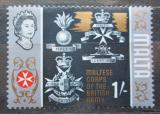 Poštovní známka Malta 1965 Maltské dějiny Mi# 311