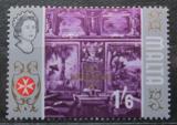 Poštovní známka Malta 1965 Maltské dějiny Mi# 313