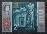 Poštovní známka Malta 1965 Maltské dějiny Mi# 314