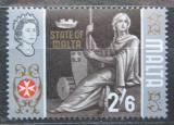 Poštovní známka Malta 1965 Maltské dějiny Mi# 315