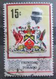 Poštovní známka Trinidad a Tobago 1969 Státní znak Mi# 234