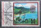 Poštovní známka Trinidad a Tobago 1969 Záliv Maracas Mi# 239
