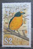 Poštovní známka Trinidad a Tobago 1990 Libohlávek fialový Mi# 614