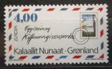 Poštovní známka Grónsko 1995 Evropa CEPT Mi# 262