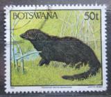 Poštovní známka Botswana 1992 Promyka bažinná Mi# 529