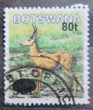 Poštovní známka Botswana 2006 Bahnivec jižní přetisk Mi# 825