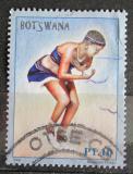 Poštovní známka Botswana 2008 Tanečnice Mi# 874