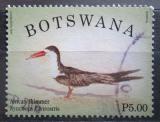 Poštovní známka Botswana 2014 Zoboun africký Mi# 981