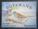 Poštovní známka Botswana 2014 Motýlek angolský Mi# 982