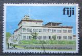 Poštovní známka Fidži 1979 Nemocnice, Suva Mi# 406