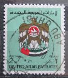 Poštovní známka SAE 1982 Státní znak Mi# 143