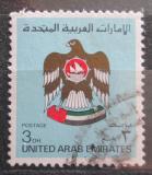 Poštovní známka SAE 1982 Státní znak Mi# 144