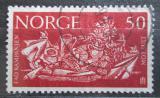 Poštovní známka Norsko 1963 Boj proti hladu Mi# 489