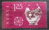 Poštovní známka Norsko 1976 Evropa CEPT Mi# 724
