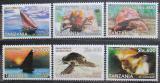 Poštovní známky Tanzánie 2006 Zanzibar Mi# 4395-4400 Kat 8€