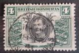 Poštovní známka Britský Honduras 1938 Lokální produkty Mi# 115