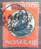 Poštovní známka Norsko 1981 Evropa CEPT Mi# 836