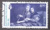 Poštovní známka Norsko 1999 Národní divadlo, 100. výročí Mi# 1334