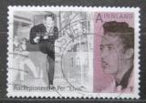 Poštovní známka Norsko 2009 Per Elvis Granberg, zpěvák Mi# 1694