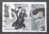 Poštovní známka Norsko 2009 Jan Rohde, zpěvák Mi# 1697
