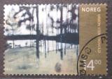 Poštovní známka Norsko 2012 Umění, Hakon Stenstadvold Mi# 1773 Kat 3.60€