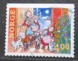 Poštovní známka Norsko 1999 Vánoce Mi# 1331 Do