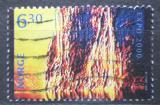Poštovní známka Norsko 2000 EXPO Hannover Mi# 1350