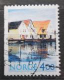 Poštovní známka Norsko 1995 Skudeneshavn Mi# 1176 Dl
