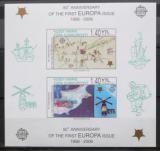 Poštovní známka Kypr Tur. 2006 Evropa CEPT Mi# Block 24 B