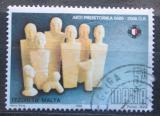 Poštovní známka Malta 1996 Kulturní dědictví Mi# 979