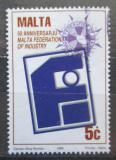 Poštovní známka Malta 1996 FOI, 50. výročí Mi# 986