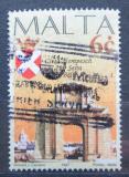Poštovní známka Malta 1997 Vítězný oblouk Mi# 1005