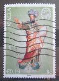 Poštovní známka Malta 2008 Svatý Pavel Mi# 1569