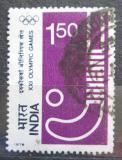 Poštovní známka Indie 1976 LOH Montreal Mi# 682 Kat 3€