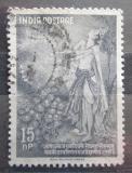Poštovní známka Indie 1960 Meghduta Mi# 313