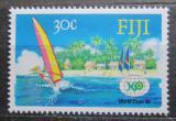 Poštovní známka Fidži 1988 EXPO Brisbane Mi# 577